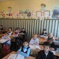 Кабинет № 36 ( начальная школа)